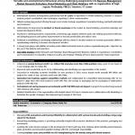 FMCG Resume Sample