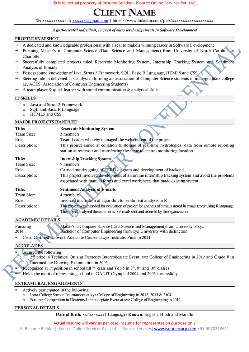 executive resume  linkedin  u0026 cover letter writing  visual