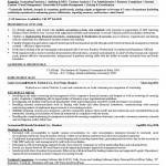 Finance & Accounts Management Profile