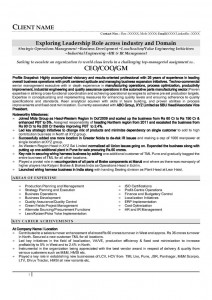 Leadership role text resume of automobile professional free download free sample resume free text resume