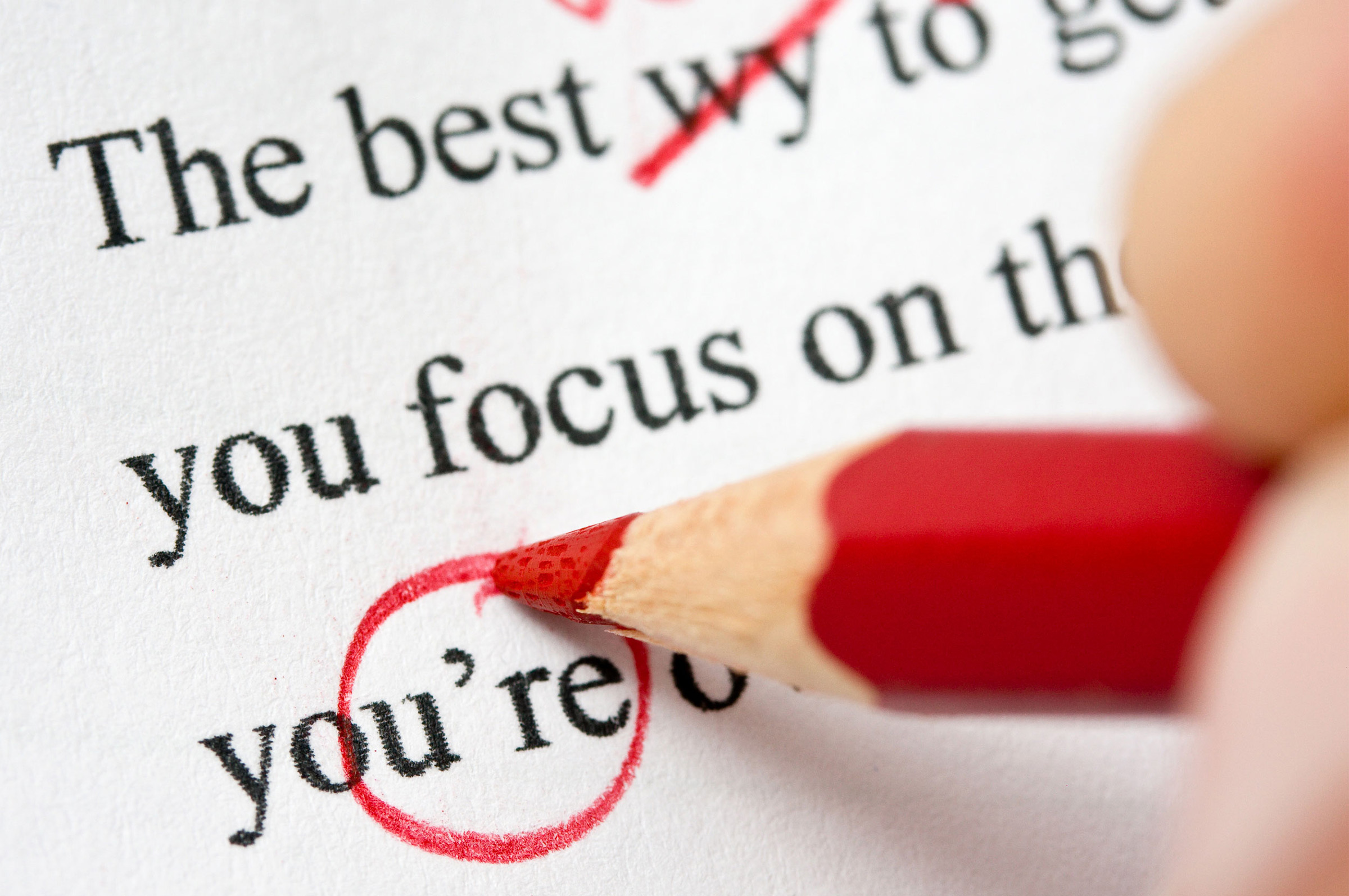 why it is so important to have a good resume and what points to