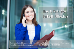 How to make your LinkedIn