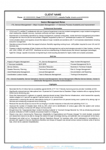 Free Sample resume for IT, free IT resume sample, free IT sample CVs, free resume sample, IT sample resume,